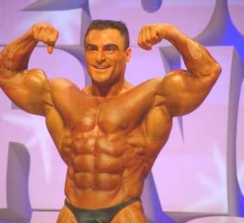Extreme bodybuilding misc